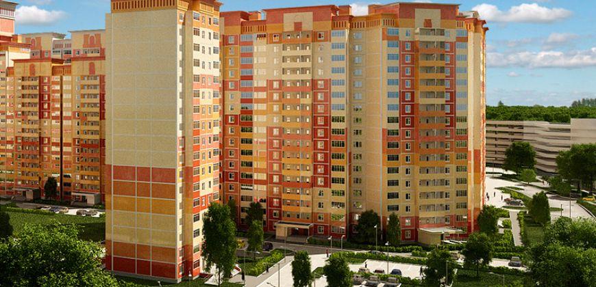 Так выглядит Жилой комплекс Новые Островцы - #655367543
