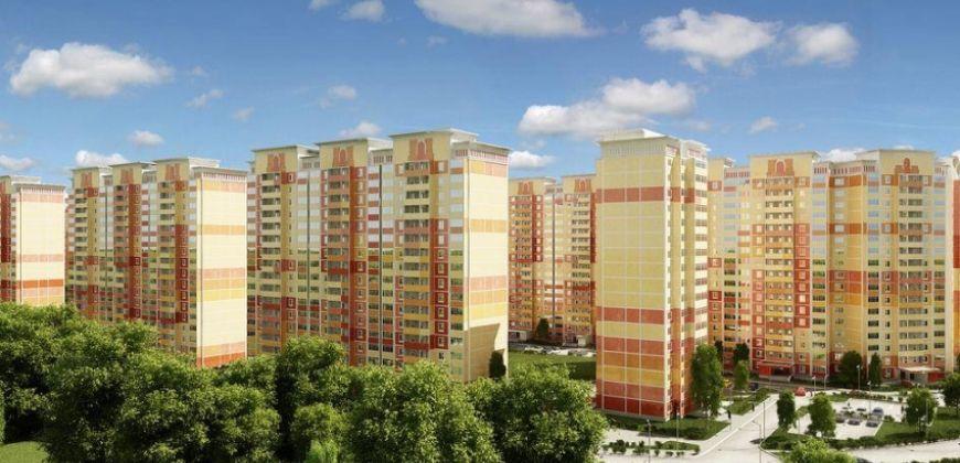 Так выглядит Жилой комплекс Новые Островцы - #684433611