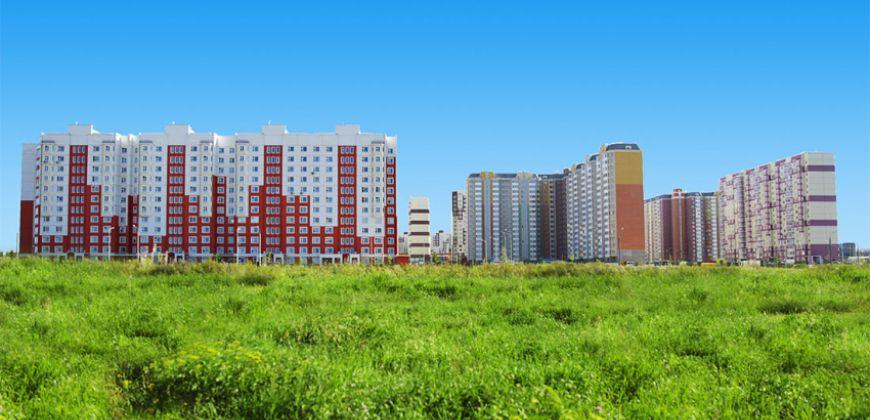 Так выглядит Жилой комплекс Новые Ватутинки. Центральный квартал - #580737958