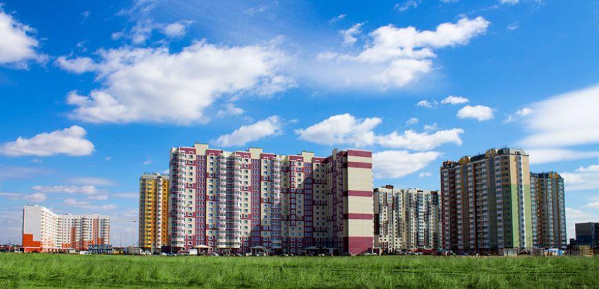 Так выглядит Жилой комплекс Новые Ватутинки. Центральный квартал - #1124772288