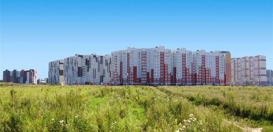 Так выглядит Жилой комплекс Новые Ватутинки. Центральный квартал - #922266222