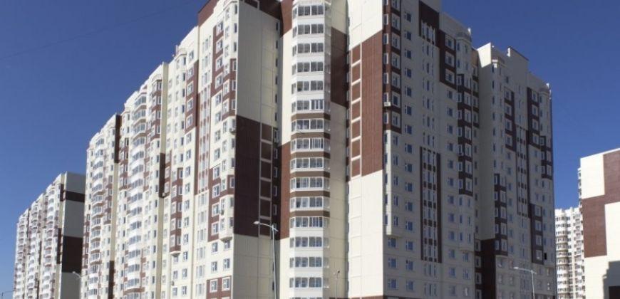 Так выглядит Жилой комплекс Новые Ватутинки. Центральный квартал - #1987233975