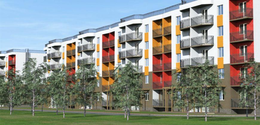 Так выглядит Жилой комплекс Новый квартал Бекасово - #308336113