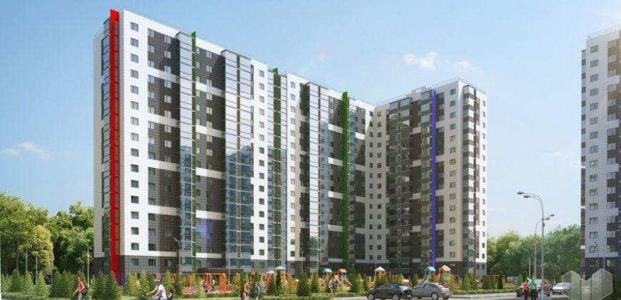 Так выглядит Жилой комплекс Новый Ногинск - #1303327059