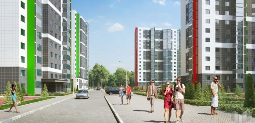 Так выглядит Жилой комплекс Новый Ногинск - #1333354431