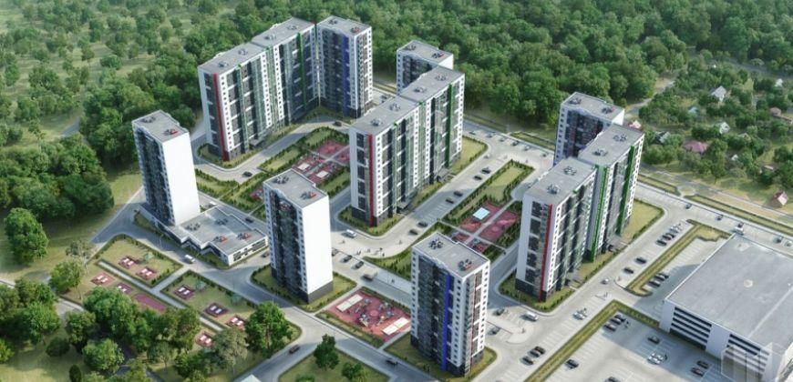 Так выглядит Жилой комплекс Новый Ногинск - #397615317