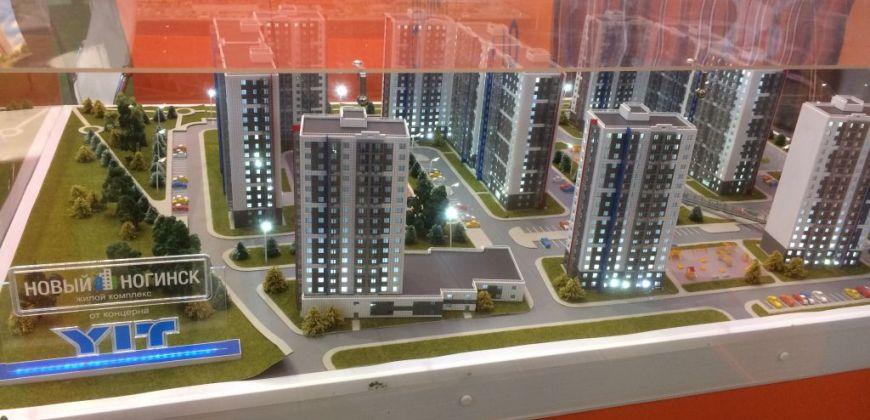 Так выглядит Жилой комплекс Новый Ногинск - #683096822