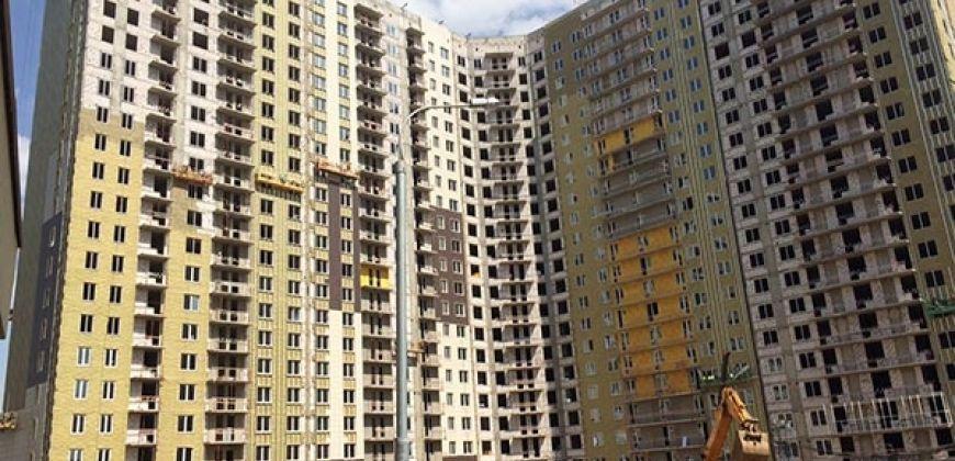 Так выглядит Жилой комплекс Одинцовский Парк - #613985669