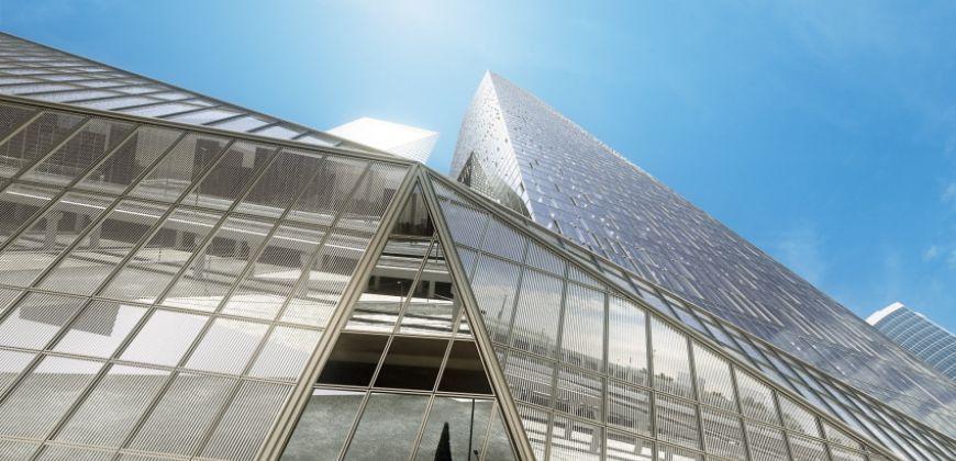 Так выглядит Жилой комплекс Око - #826975286