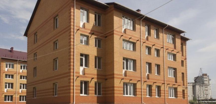 Так выглядит Жилой комплекс Оквиль в Лесных Полянах - #1810957909