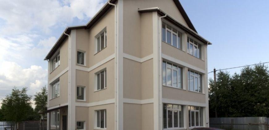 Так выглядит Жилой комплекс Оквиль в Мальцево - #213014994
