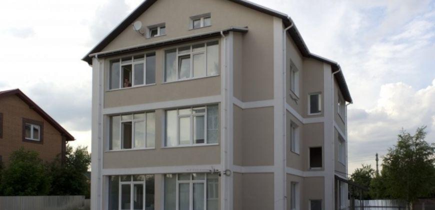 Так выглядит Жилой комплекс Оквиль в Мальцево - #1643036337