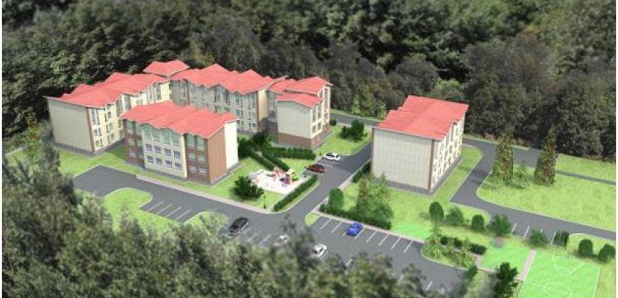 Так выглядит Жилой комплекс Олесово - #191083646