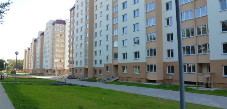 Так выглядит Жилой комплекс Ольховка-2 - #265847796