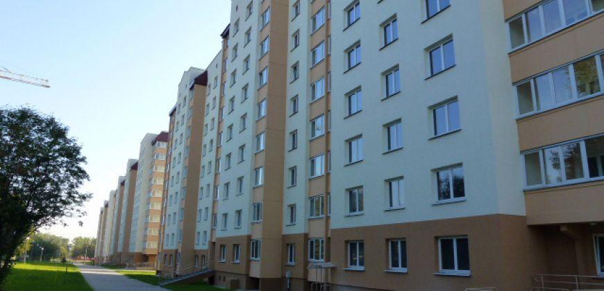 Так выглядит Жилой комплекс Ольховка-2 - #240559213