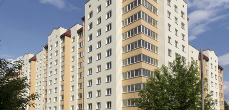 Так выглядит Жилой комплекс Ольховка-2 - #454517253