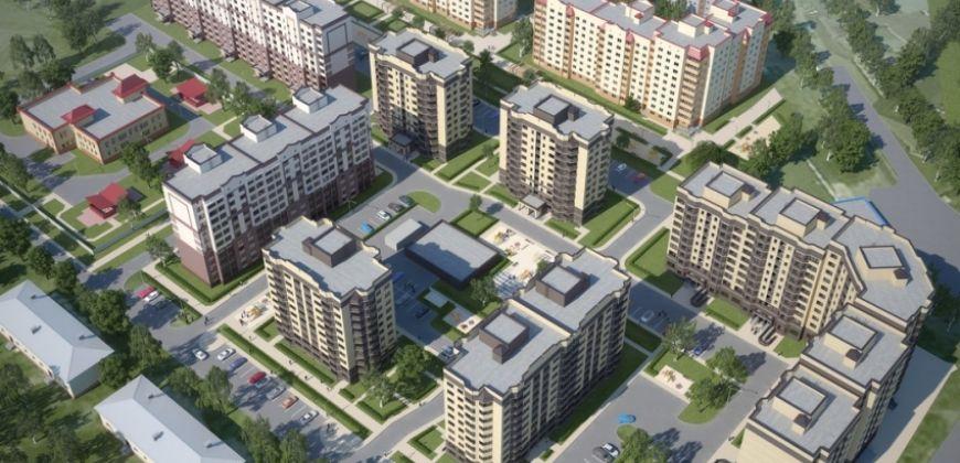 Так выглядит Жилой комплекс Ольховка-3 - #1132639217