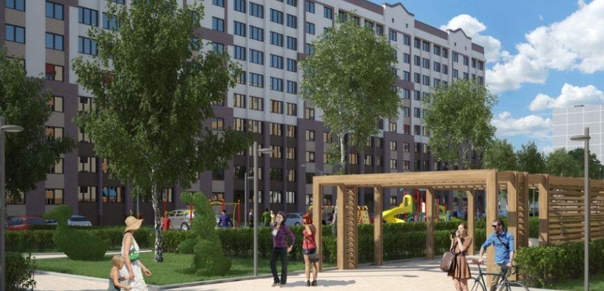 Так выглядит Жилой комплекс Ольховка-3 - #1021839135