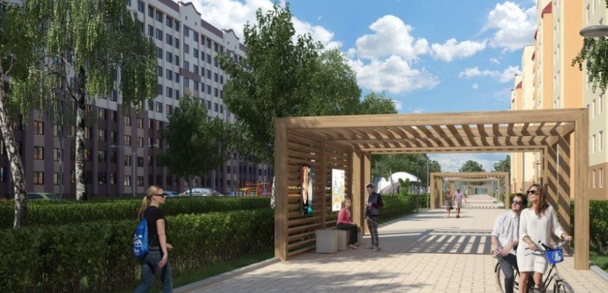Так выглядит Жилой комплекс Ольховка-3 - #937995081