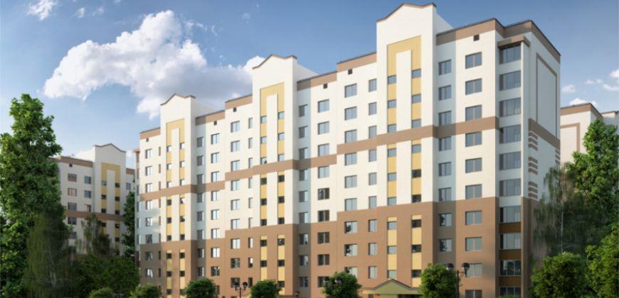 Так выглядит Жилой комплекс Ольховка - #990927852