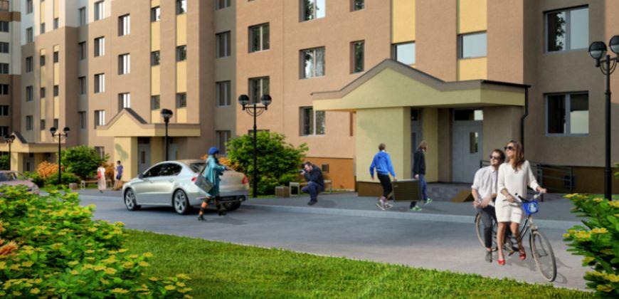 Так выглядит Жилой комплекс Ольховка - #490960796