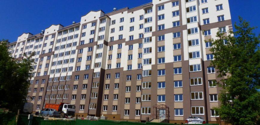 Так выглядит Жилой комплекс Ольховка - #674822659