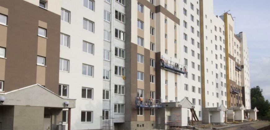 Так выглядит Жилой комплекс Ольховка - #539676713