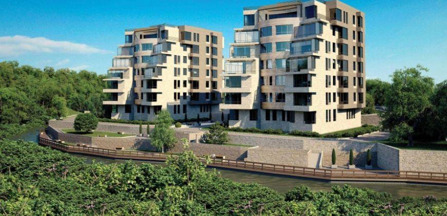 Так выглядит Жилой комплекс Олимпийская деревня Новогорск. Квартиры - #196905846