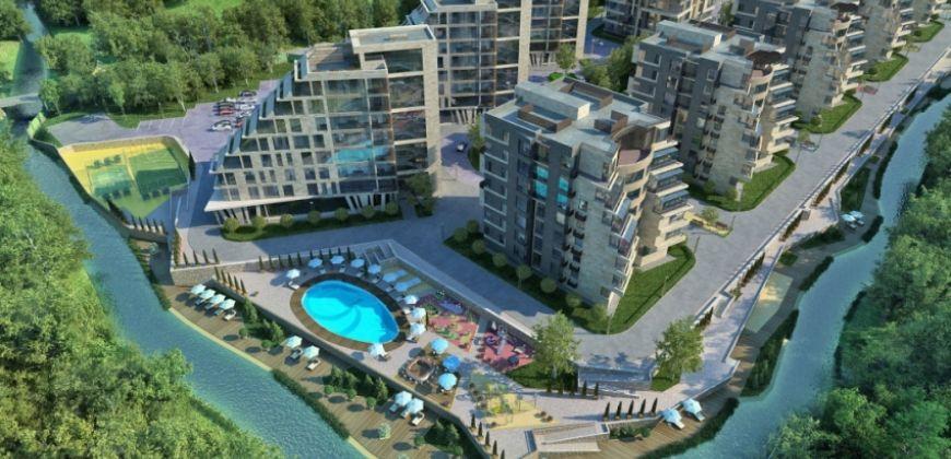 Так выглядит Жилой комплекс Олимпийская деревня Новогорск. Квартиры - #2050192721
