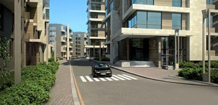 Так выглядит Жилой комплекс Олимпийская деревня Новогорск. Квартиры - #1225325992