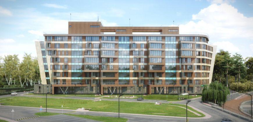 Так выглядит Жилой комплекс Олимпийская Ривьера Новогорск - #115642886