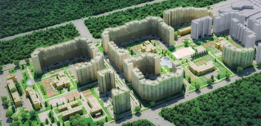 Так выглядит Жилой комплекс Микрорайон на Стрелковой - #509544324
