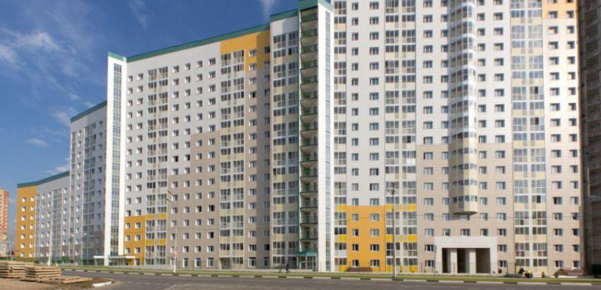 Так выглядит Жилой комплекс Микрорайон на Стрелковой - #1698890791