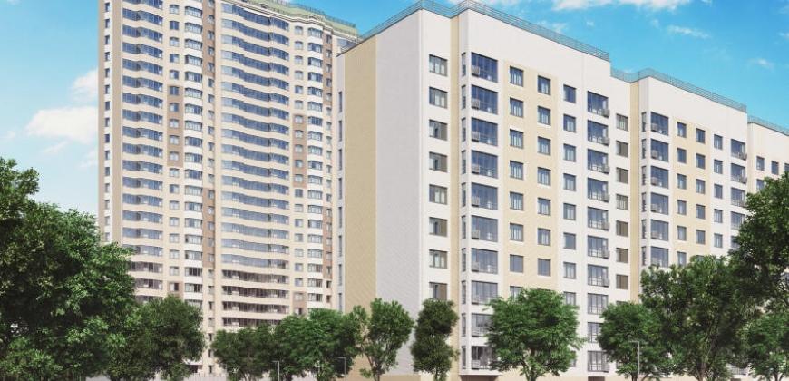 Так выглядит Жилой комплекс Орехово-Борисово - #495969115