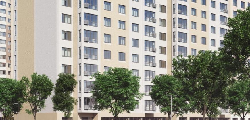 Так выглядит Жилой комплекс Орехово-Борисово - #1809140302