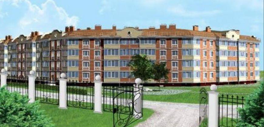 Так выглядит Жилой комплекс Остафьево - #2089427030