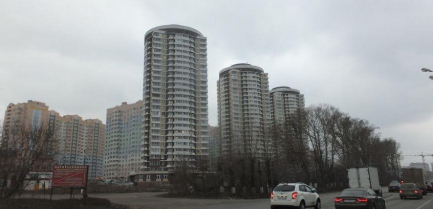 Так выглядит Жилой комплекс Островцы - #1388756176