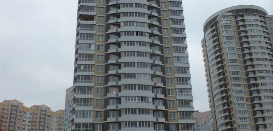 Так выглядит Жилой комплекс Островцы - #2003518349