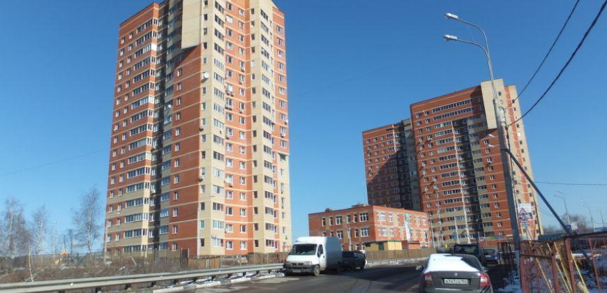 Так выглядит Жилой комплекс Отрадное - #1007348129