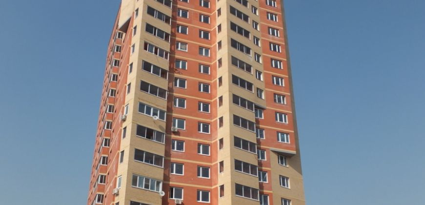 Так выглядит Жилой комплекс Отрадное - #1625973470