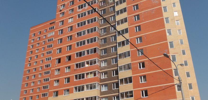 Так выглядит Жилой комплекс Отрадное - #59360389