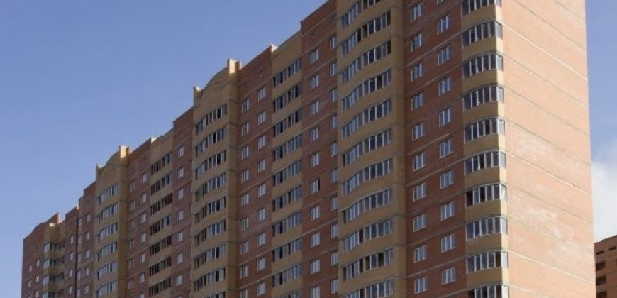 Так выглядит Жилой комплекс Овражный - #863063973