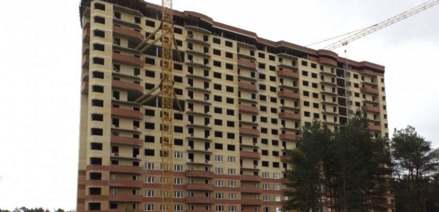 Так выглядит Жилой комплекс Палитра - #1716413531