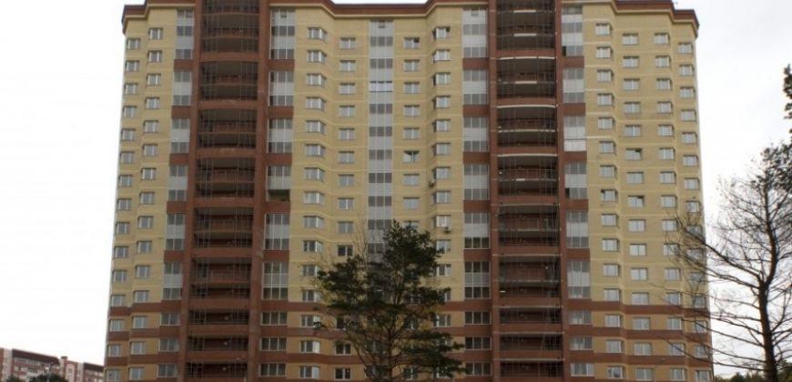 Так выглядит Жилой комплекс Палитра - #1453494473