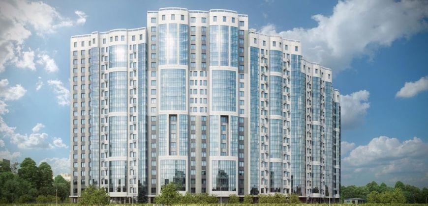 Так выглядит Жилой комплекс Панорама Сколково - #925997371