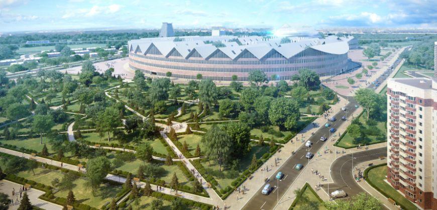 Так выглядит Жилой комплекс Панорама Сколково - #129245955