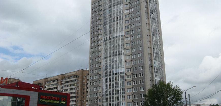 Так выглядит Жилой комплекс Панорама - #1161629387