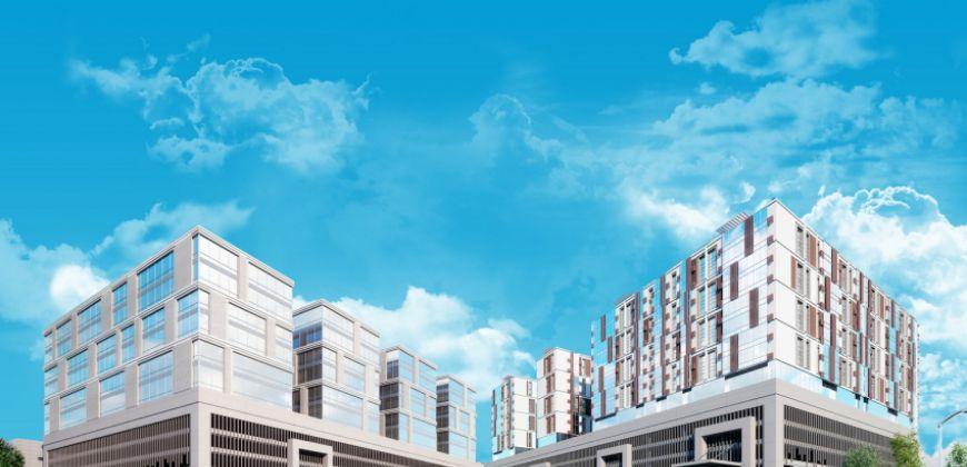 Так выглядит Жилой комплекс Парк Легенд - #593663941