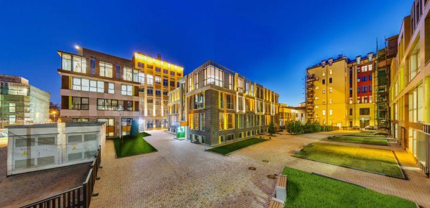 Так выглядит Жилой комплекс Парк Мира - #245840252