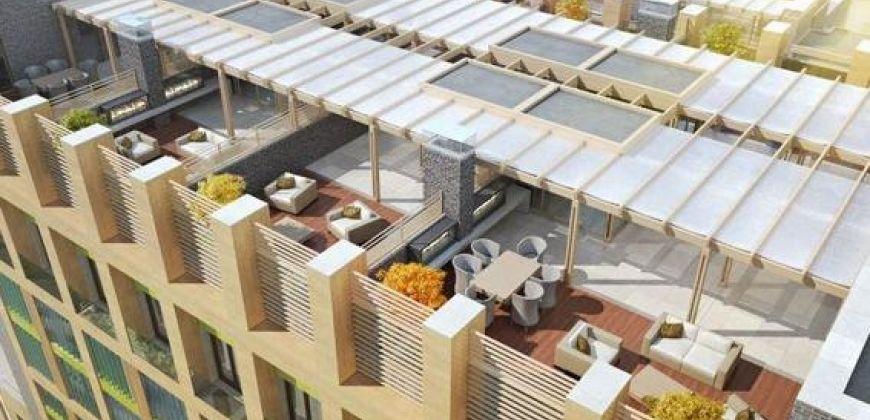 Так выглядит Жилой комплекс Парк Мира - #2034229330